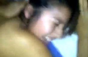 imagen Grabacion real de un tío violando a su sobrina (incesto)