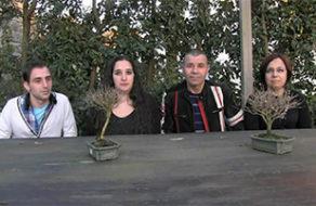 imagen Intercambio de parejas con dos gorditas portuguesas muy putas