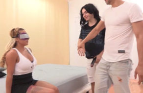 imagen Treintañera española se folla un chavalin de 18 años