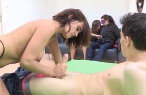 imagen Mujer española cumple dos fantasías follando por el culo como una puta