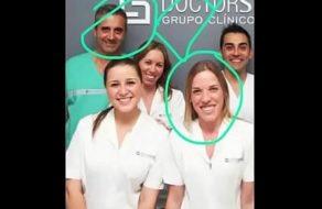 imagen Doctor se folla a su enfermera en el baño del hospital