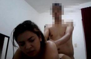 imagen Cojo a mi ex novia y le envío el vídeo a su nueva pareja