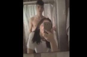 imagen Teen española publica un vídeo follando en las Stories de su Instagram